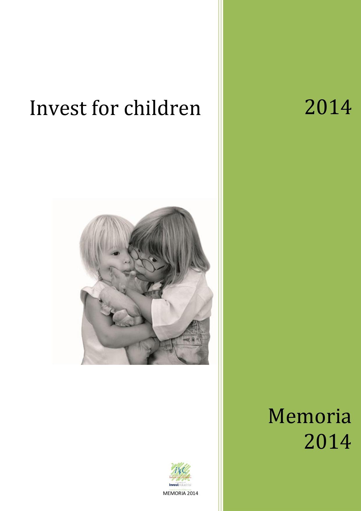 Report 2014